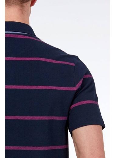 Hemington Polo Yaka Tişört Lacivert